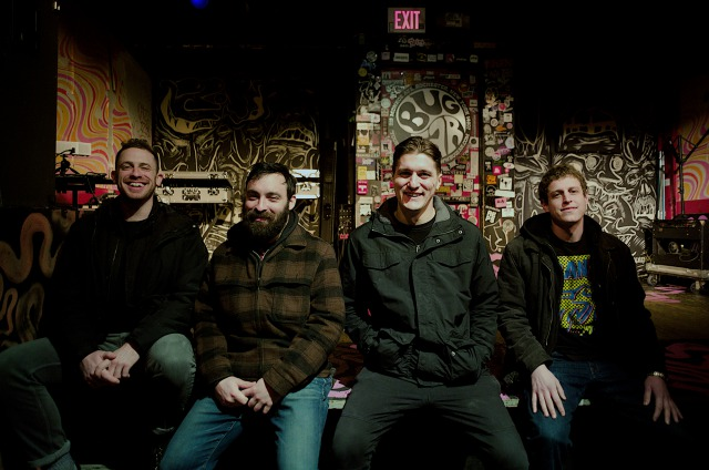 "Taking Meds release new song; ""Hall Pass"""