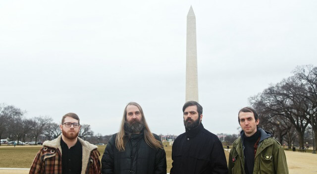 """Titus Andronicus release new song; """"Tumult Around The World"""""""