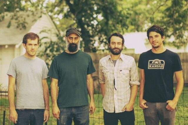 """The Appleseed Cast release new song; """"Time the Destroyer"""""""