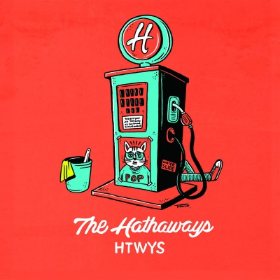 The Hathaways stream two new songs from upcoming album