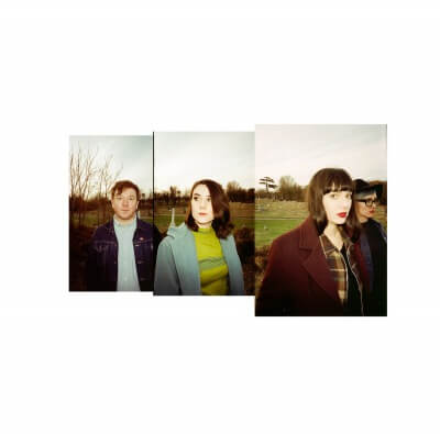 """Field Mouse release new song; """"Heart of Gold"""""""
