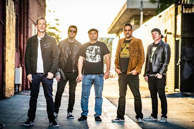 """Strung Out new album full stream; """"Songs of Armor and Devotion"""""""