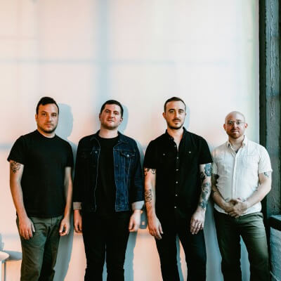 "The Menzingers release rearranged version song; ""Strawberry Mansion"""
