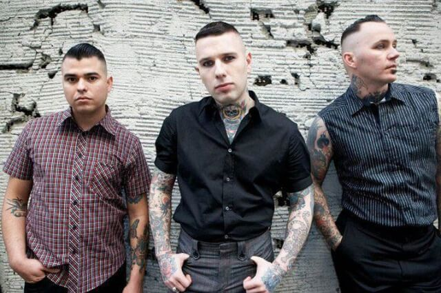"""[Music Video] Tiger Army """"Devil That You Don't Know"""""""