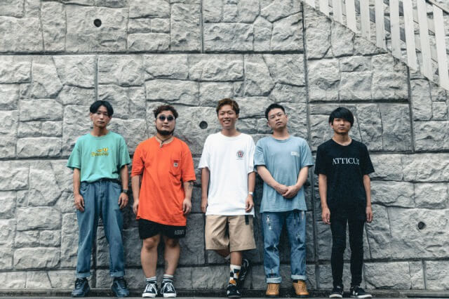 """Good Grief release new song; """"Forever"""""""
