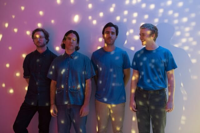"""Pinegrove release new song; """"Moment"""""""