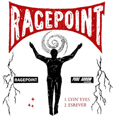 "Rage Point release new demo; ""2​-​song PROMO"""