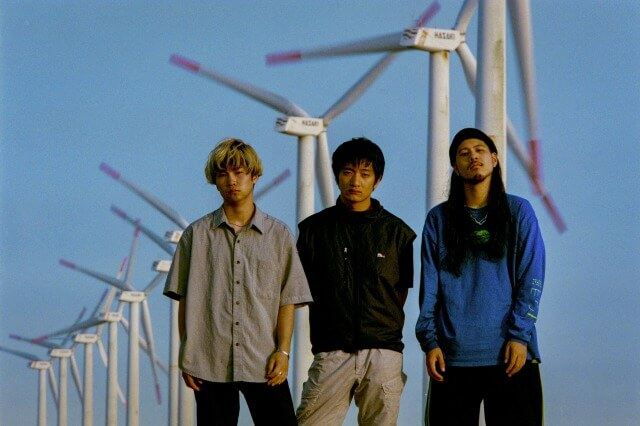 """Age Factory release new song; """"Dance all night my friends"""""""