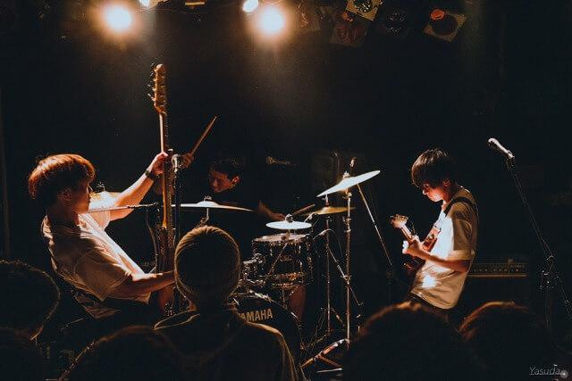 "Haiki release new song; ""帰り道"""
