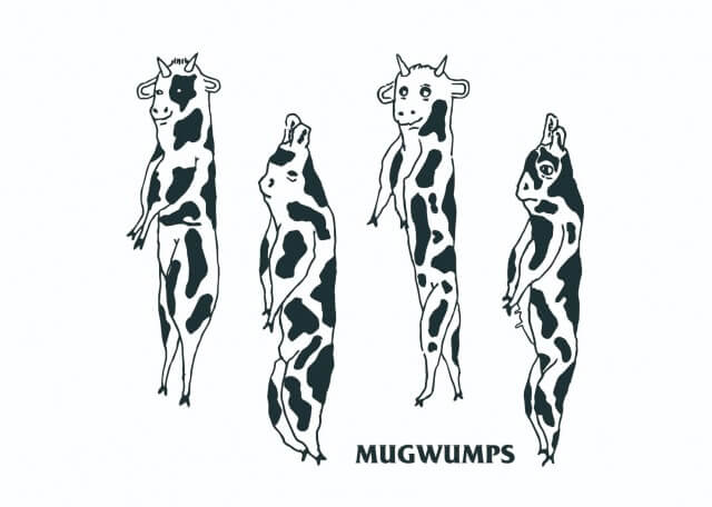 """MUGWUMPS release new song; """"plural"""""""