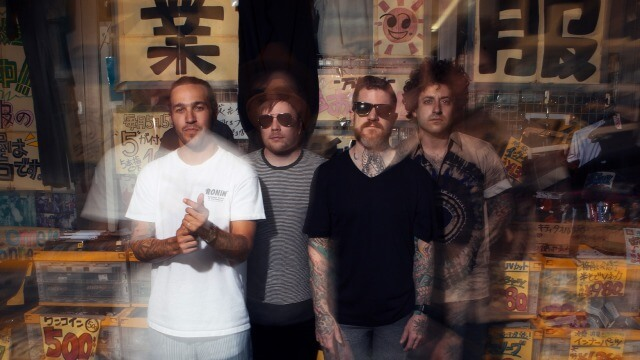 """Fall Out Boy release new song; """"Dear Future Self (Hands Up)"""""""
