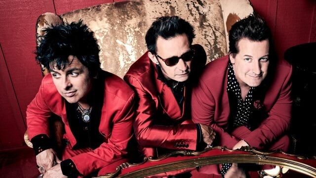Green Day Japan tour 2020 announced [延期]