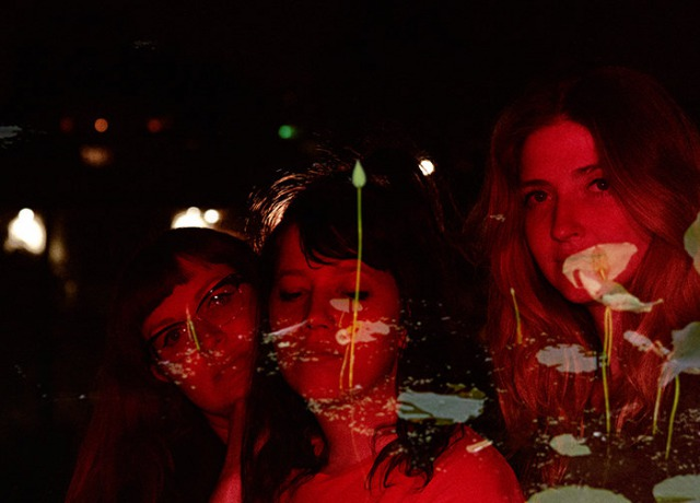 "[Music Video] Vivian Girls ""Memory"""