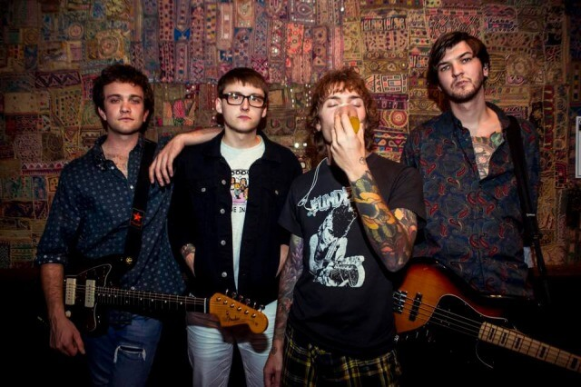 "WSTR release new song; ""Filthy"""