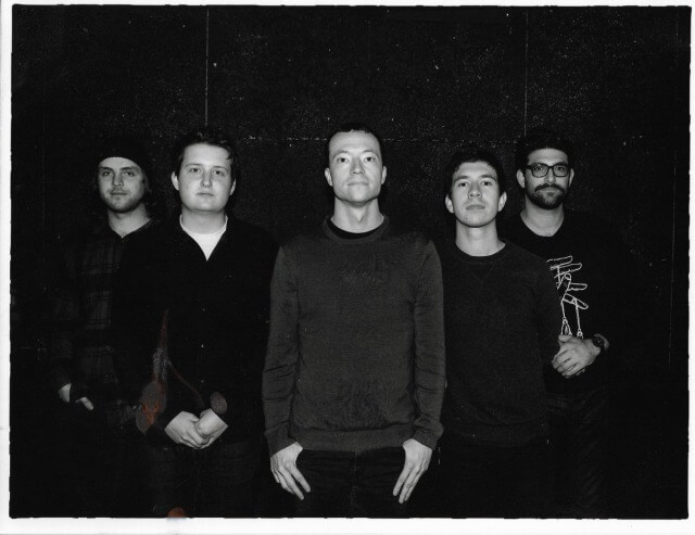 "Touché Amoré release new song; ""Reminders"""