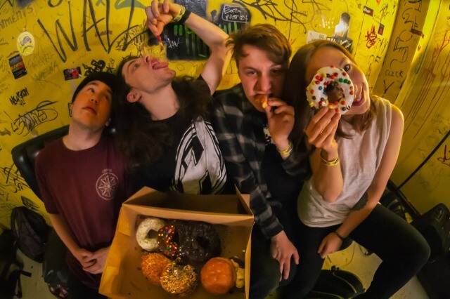 Milk Teeth announce break up