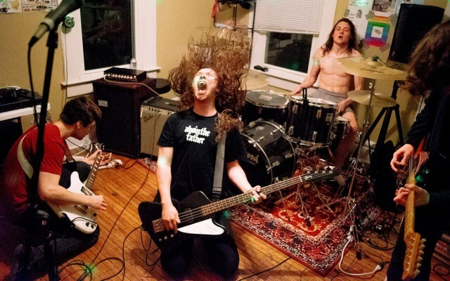 "Dogleg release new song; ""Kawasaki Backflip"""