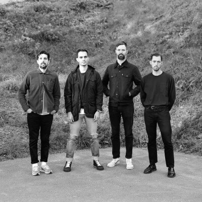 "Loma Prieta release new song; ""Continuum"""
