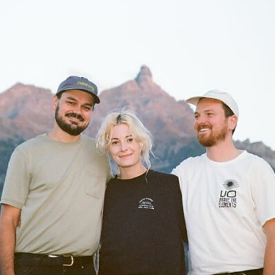 "Men I Trust release new song; ""Lucky Sue"""
