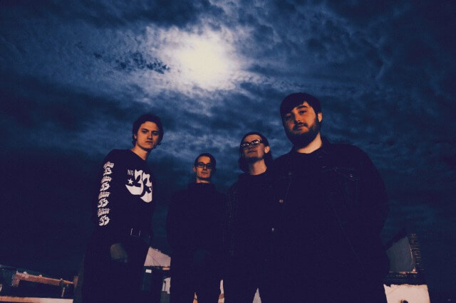 "Honeymoon release new song; ""Experiment For The Betterment Of Humankind"""
