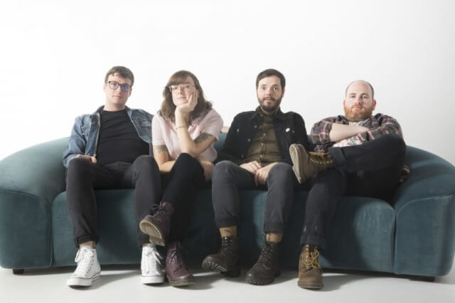 "Big Nothing release new song; ""Monday Morning"""