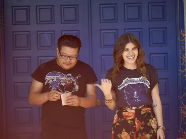 """Best Coast release new song; """"Different Light"""""""