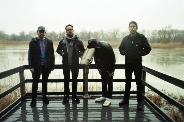 "Good Looking Friends release new song; ""Bravery"""