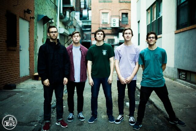 "Knuckle Puck release new song; ""Tune You Out"""