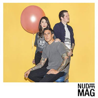 "Nudie Mag release new song; ""110"""