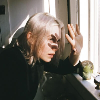 "Phoebe Bridgers release new song; ""Garden Song"""