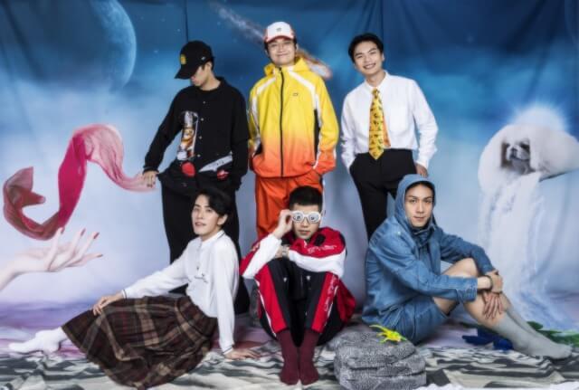 "[Music Video] Sunset Rollercoaster  (落日飛車) ""My Jinji"""