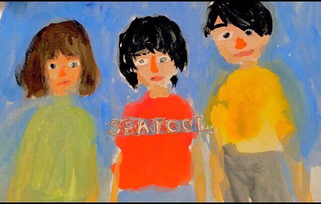 "[Music Video] SEAPOOL ""素描"""