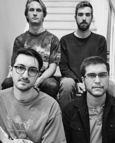 "Warper release new single; ""If Anything​/​Headhang """