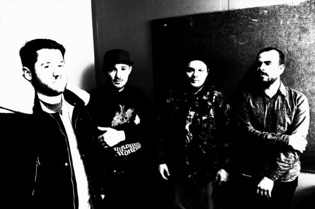 "Blacklisted release remasterd single; ""Eye For An Eye"""