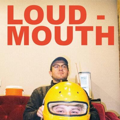 """LOUDMOUTH release new EP; """"LOUDMOUTH"""""""