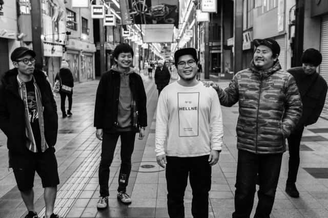 "evylock release new song; ""未定航"""