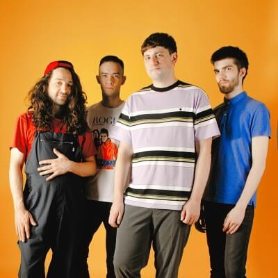 """Bicycles for Afghanistan release new song; """"Весна/Spring"""""""