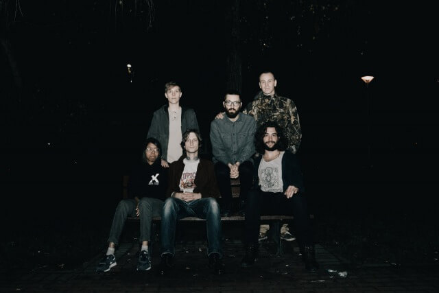 "Self Defense Family release new song; ""Jesus Of Nazareth"""