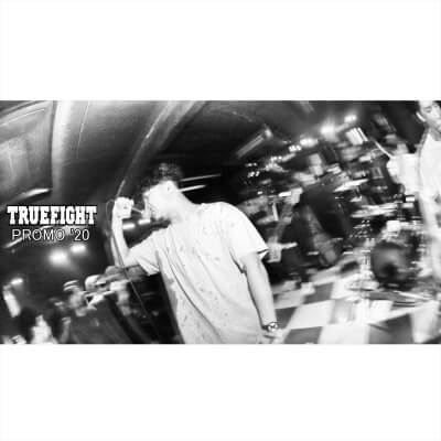 "True Fight release new song; ""No Way Out """