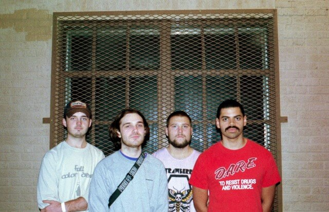 "Downward release new song; ""Leechy"""