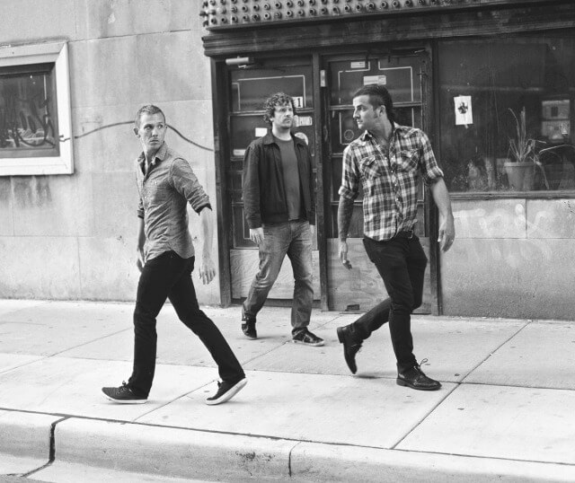 """The Lawrence Arms release new song; """"PTA"""""""