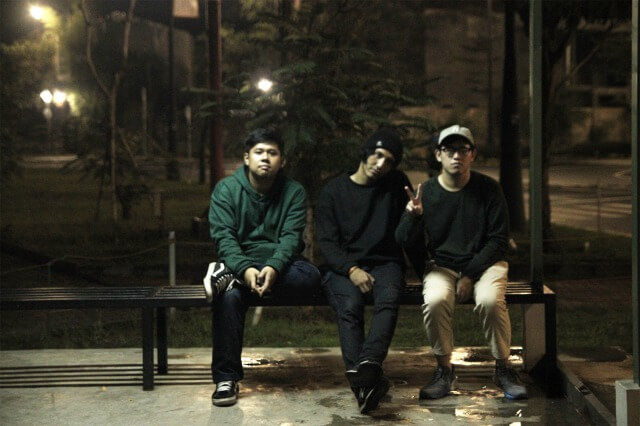 """hulica release new song; """"an imperfect mangrove, Pt. I"""""""