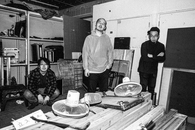 "SEMENTOS release new album; ""確かなこと、不確かなこと"""