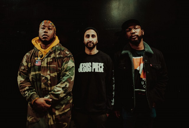 "[Music Video] Bad Rabbits ""WWYD (What Would You Do?)"""