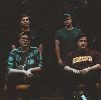 "Barely Civil release new song; ""Box For My Organs"""