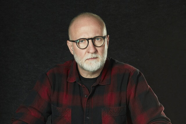 "Bob Mould release new song; ""American Crisis"""