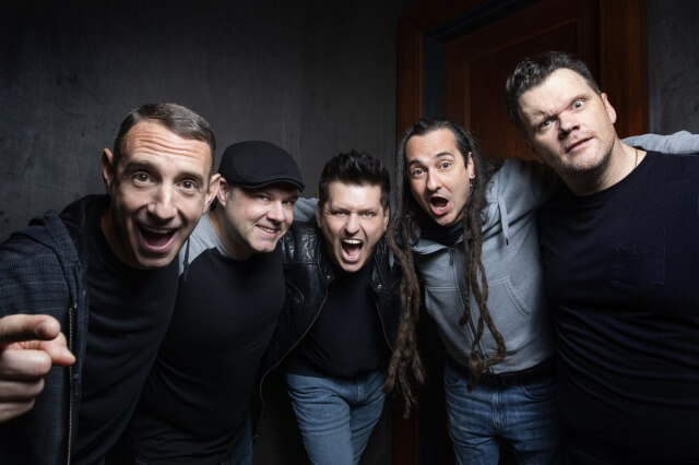 "Less Than Jake release new song; ""Lie To Me"""