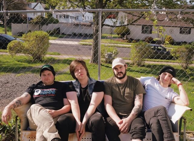 """Posture & the Grizzly release new song; """"Fixing What Past"""""""