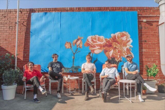 "[Music Video] Rolling Blackouts Coastal Fever ""Cameo"""