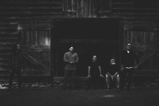 "Second Arrows release new song; ""Thornes"""